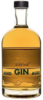 Albfink Aged Gin