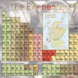 Elements of Scotch – Poster 60,0 × 42,0 cm (Standard Edition)