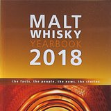 Malt Whisky Yearbook 2018