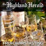 The Highland Herold #22 – Frühjahr 2014