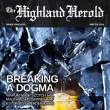 The Highland Herold #25 – Winter 2014