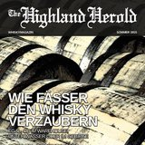 The Highland Herold #27 – Sommer 2015