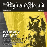 The Highland Herold #29 – Winter 2015