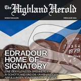 The Highland Herold #30 – Frühjahr 2016