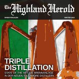 The Highland Herold #33 – Winter 2016
