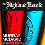 The Highland Herold #34 – Frühjahr 2017