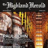 The Highland Herold #36 – Herbst 2017