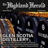 The Highland Herold #38 – Frühjahr 2018