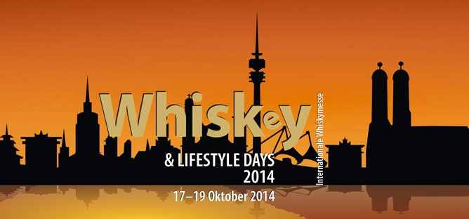 Anzeige Whisky & lifestyle Days 2014
