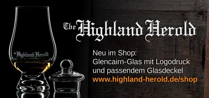 www.highland-herold.de/shop, Glencairn-Glas
