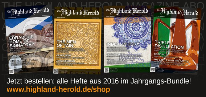 www.highland-herold.de/shop, Jahrgangs-Bundle 2016