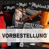 The Highland Herold #40 bis #43 – Vorbestellung