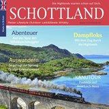 Schottland – Das Reisejournal, Ausgabe Nr. 05