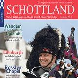 Schottland – Das Reisejournal, Ausgabe Nr. 08