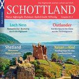 Schottland – Das Reisejournal, Ausgabe Nr. 09