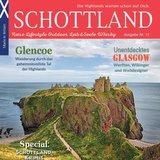 Schottland – Das Reisejournal, Ausgabe Nr. 10