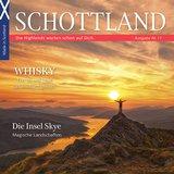 Schottland – Das Reisejournal, Ausgabe Nr. 11